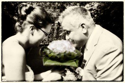 Loraine en Hans Vogelaar