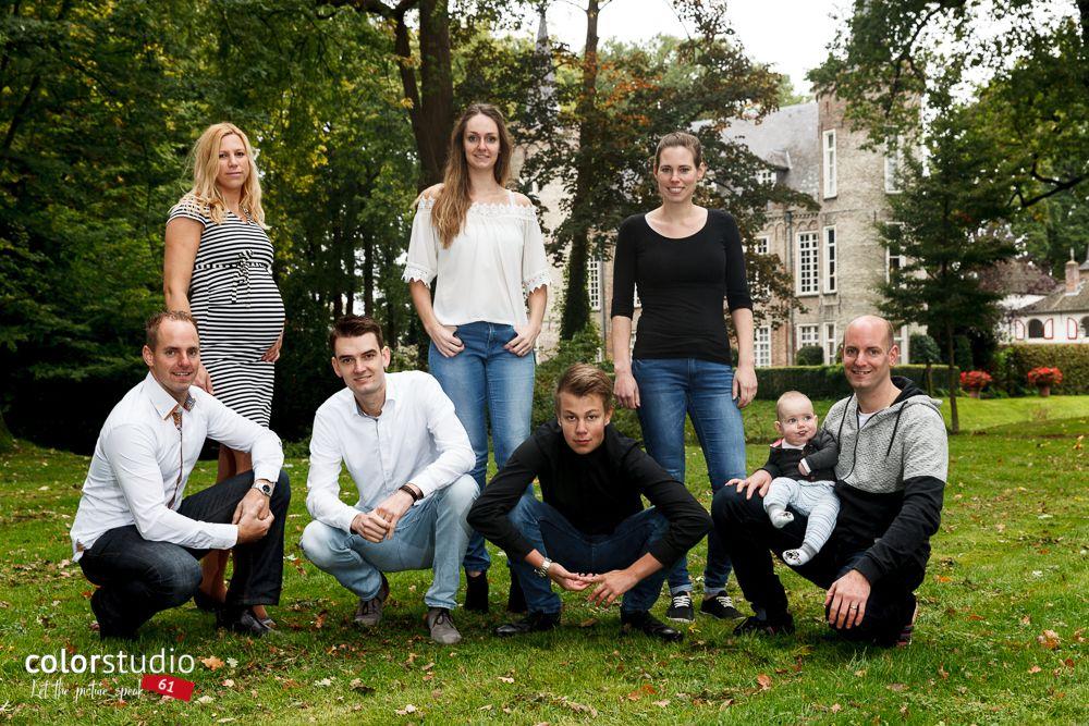 Colorstudio61 Fotograaf, Eindhoven, 040, gezinsfotografie