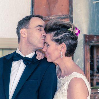 Colorstudio61 bruidsfotograaf trouwfotograaf Bruidsfotografie Eindhoven contrastrijke, intieme en tijdloze stijl