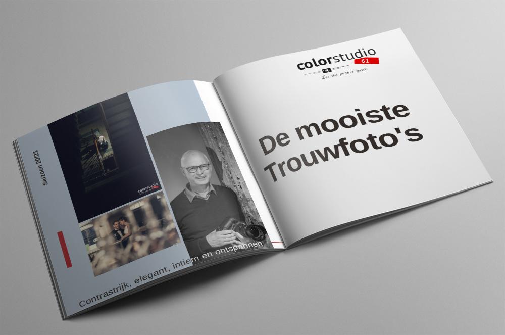 Trouwgids Colorstudio61 Trouwfotograaf Eindhoven
